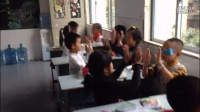 二(3)班《拍手歌》