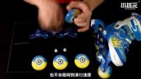 小状元海星系列轮滑鞋介绍