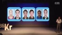【未来时氪】依图科技CEO朱珑:开启人工智能之眼