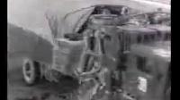 可以原地转360度的卡车 前苏联ZIL-135SH军卡