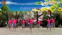 刘荣广场舞 《人人都唱草原风》 糖豆广场舞出品