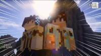 大游客视频---方块学园第二季第一集