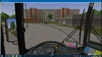 【福厦解说】巴士模拟-OMSI《新手教程:从零开始手把手教你启动、驾驶、载客》