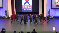街舞啦啦操USA National Team [2016 Team Cheer Hip Hop]
