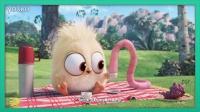 愤怒的小鸟大电影-坏猪猪!