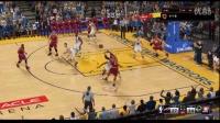 【BangBang制造】《NBA2K》抢七大战骑士队VS勇士队