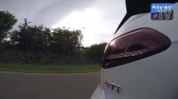 2017高尔夫Golf GTI Clubsport (290hp) -声浪