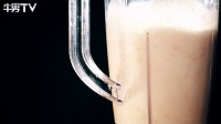 缤纷果昔,这才是蛋白粉的正确喝法!