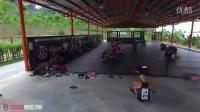 格锐搏击会馆-2016老虎泰拳商业