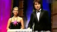 黄子华在香港电影颁奖台上说:钓鱼岛是中国的! 震慑全场!