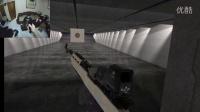 【湾湾VR】史上最难用的狙击!!可以当机枪用的M4!