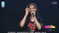 2016-08-14 SNH48 TeamHII公演MC剪辑