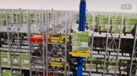 Swisslog PAS PowerStore