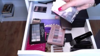 Beauty with Emily Fox-Decluttering My Makeup Collection 2016 Eyeshadow Palettes
