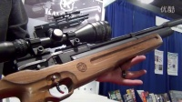 Shot Show 2014 - Airgun Reporter Episode #2 - Kalibr Guns