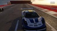 【斑条豌豆】GTA5线上模式 空中赛车,谁说我车技差?