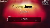 Smooth Jazz in D minor, 60 bpm, 除鼓 'Shadows' - El伴奏音軌