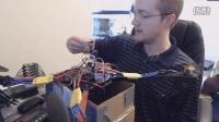 0 Quadcopter Kit KK board Tegra plans for autonomy