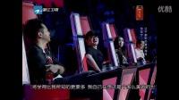 【F时代】中国好声音2012-周宏宇辽宁省朝阳市很独特的歌声