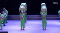 天津市退休职工庆祝建党95周年文艺汇演舞蹈:十送红军  演出单位:河北区健美操协会