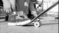 VANS滑板鞋+滑板广告30秒版本