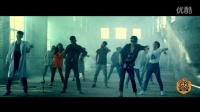 街舞《丧尸围城》舞蹈MV