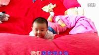 美多多广场舞: 可爱宝宝精美视频相册《彩虹的约定》