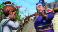 《梦幻西游》动画片第三季《雷怒危机》第三集