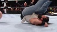 【WWE狂怒】19发野兽大布的背摔之城