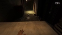 【秋之忧郁】恐怖游戏《逃生》实况解说第2期