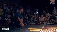 20【嘻哈时刻】2016法国红牛街舞大赛4进2-Doudou vs Lil Kev