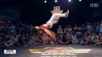 18【嘻哈时刻】2016法国红牛街舞大赛8进4 Willy vs Dany