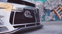 VViViD中国—Kuhl Racing's - 电镀GTR