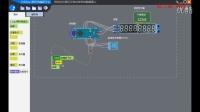 【arduino入门】【linkboy编程】第7节 温湿计数码管显示[ 无声版]