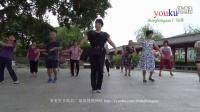 zhanghongaaa集体单人水兵舞 毛主席的战士最听党的话 原创