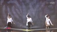 140613 智妍 Ji Yeon (T-ARA) - 一分一秒 Never Ever @ Arirang Simply K Pop