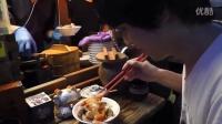 【稀有】爱吃臭豆腐的日本人