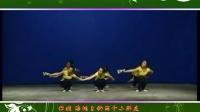 全国儿童舞蹈素质教育等级认证教程4级