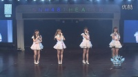 2016-08-20 SNH48 TeamSII公演MC剪辑