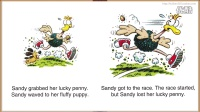 02 Lucky Penny