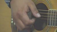 第一讲 吉他的基本构造与简单操作_零基础吉他视频教学系列