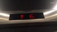 越秀酒店电梯间2