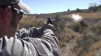 CS:GO枪械 R8 左轮 实弹射击