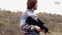 CS:GO枪械 FAMAS 实弹射击