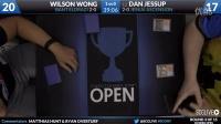 SCGNY - Modern - Round 3 - Dan Jessup vs Wilson Wong