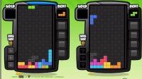 越玩越上瘾的《俄罗斯方块对战Tetris Battle》(7级)