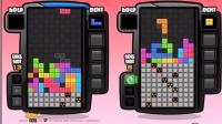 越玩越上瘾的《俄罗斯方块对战Tetris Battle》(9-10级)