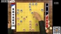 象棋中局研究(38) 許銀川 vs 謝靖