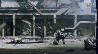 《我的战争》首个预告片,揭示真实战争的残酷