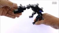 [速组] LEGO乐高 21117 Minecraft我的世界 末影龙